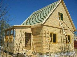 Тяжелые и легкие дома. Промерзание грунта