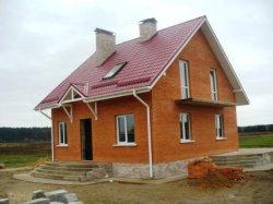 Замена технологий постройки дома