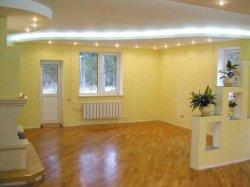 Ремонт квартиры: дизайн спальни