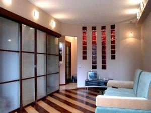 Перепланировка квартир по средствам третьего лица