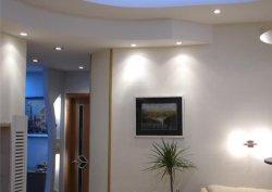 Проектирование освещения квартиры